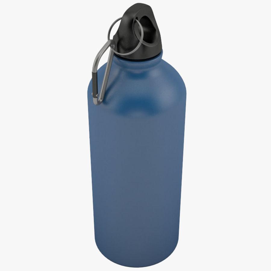 Sport Bottle royalty-free 3d model - Preview no. 5
