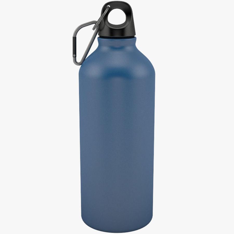 Sport Bottle royalty-free 3d model - Preview no. 4
