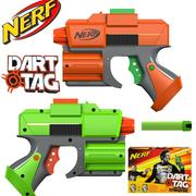 NERF Dart Tag Set 3d model