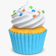 Cupcake v3 modelo 3d