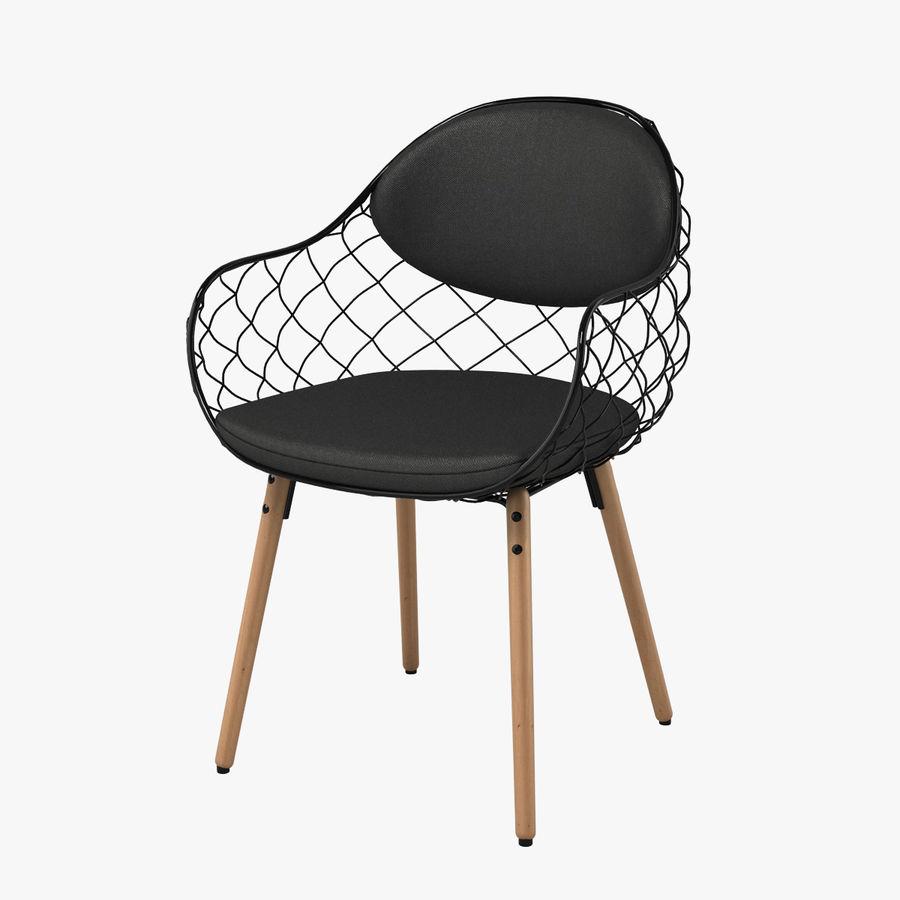 Magis Pina Chair 3d Model 39 Max Obj Fbx Free3d
