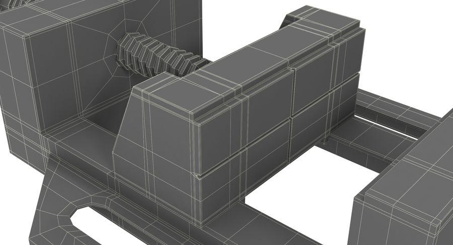 바이스 royalty-free 3d model - Preview no. 20