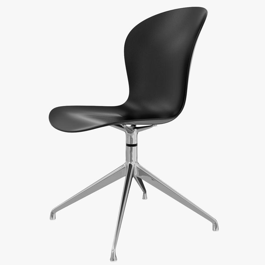 Surprising Boconcept Adelaide Chairs 3D Model 6 Unknown Max Obj Machost Co Dining Chair Design Ideas Machostcouk