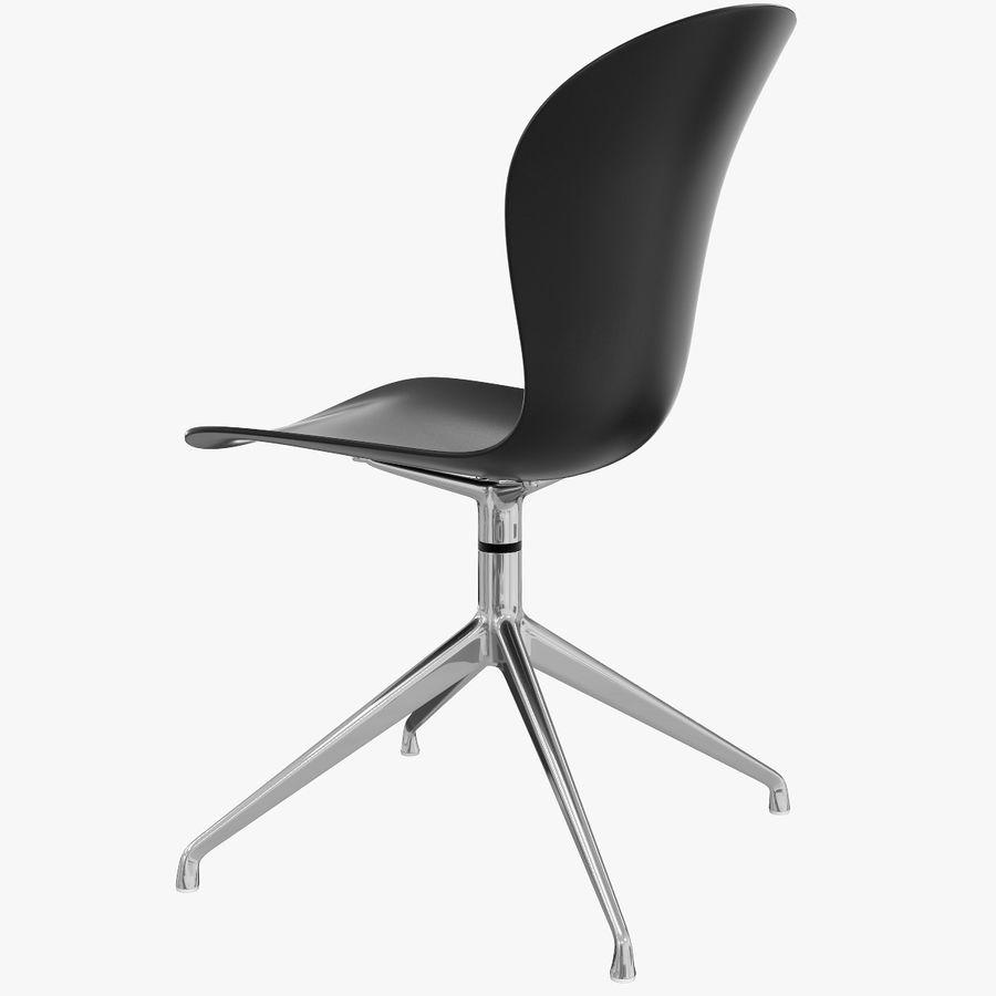 Phenomenal Boconcept Adelaide Chairs 3D Model 6 Unknown Max Obj Machost Co Dining Chair Design Ideas Machostcouk