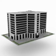 Compilação do Office 32 3d model