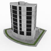 Compilação do Office 16 3d model