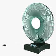 Hava fanı 3d model