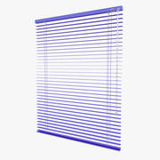 Horizontal Blinds 3d model