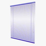 Horizontal Blinds 3d model