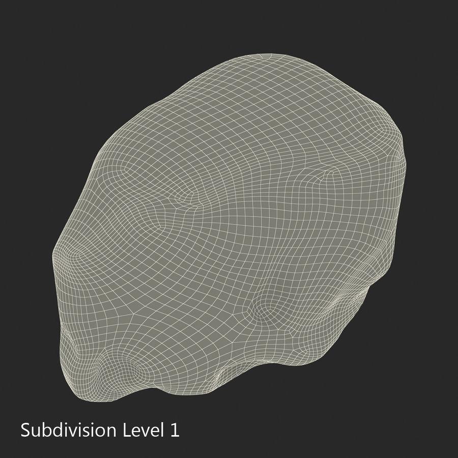 Beton Parça 4 royalty-free 3d model - Preview no. 16