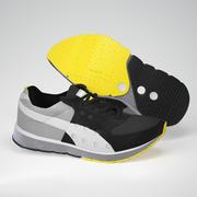 Sneakers Puma 3d model