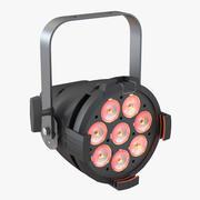 ETC ColorSource LED PAR 3d model