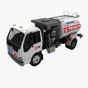 Fueler Avgas 7296 Isuzu 3d model