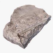 Concrete Debris 3d model