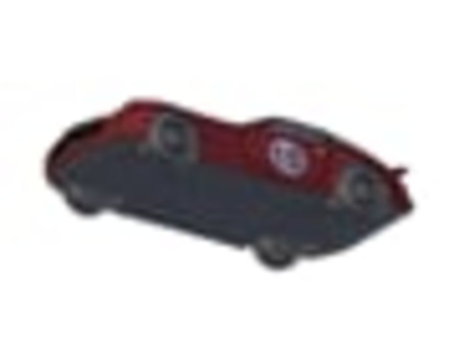 Toy Car royalty-free 3d model - Preview no. 15