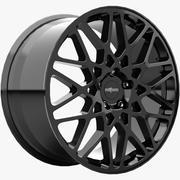 Rotiform BLQ黑色 3d model