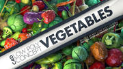 野菜低ポリコレクション 3d model