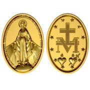 Virgen María md0022 modelo 3d