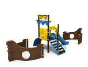 Plac zabaw dla statków 3d model