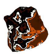 Rocha de minério de ferro LOW POLY 3d model