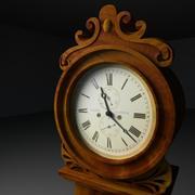 Relógio do avô 3d model