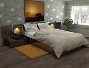 Bett 3d model