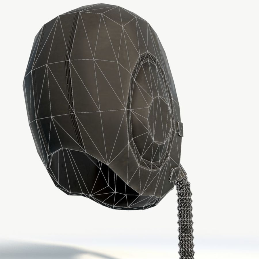 n5 respirator mask