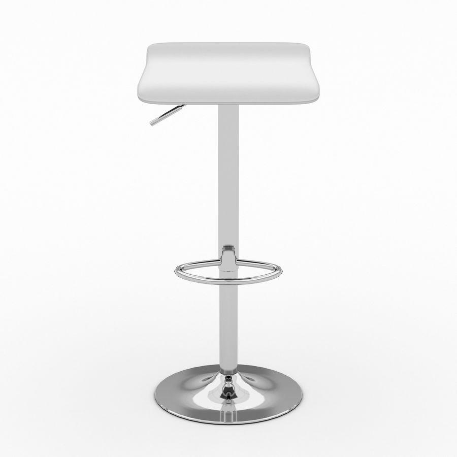 Bar Taburesi royalty-free 3d model - Preview no. 3