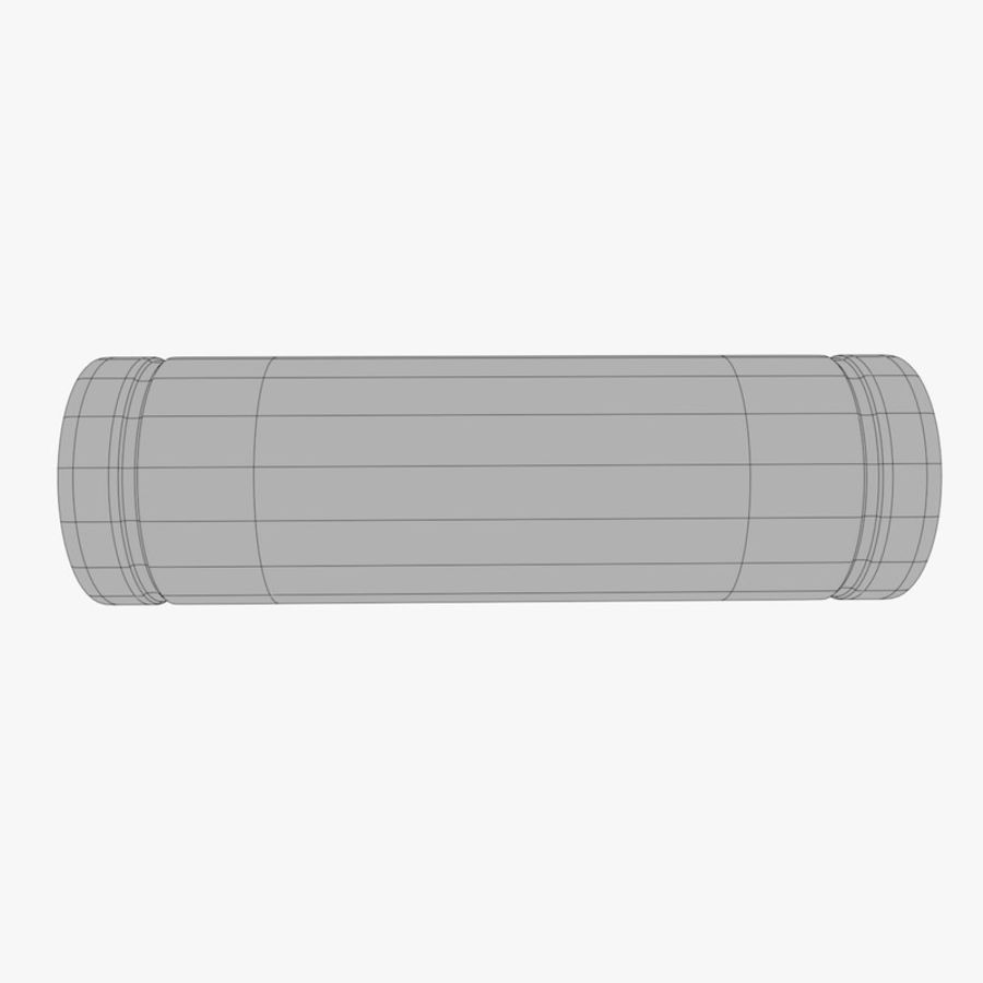 Power Bank royalty-free 3d model - Preview no. 9