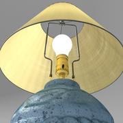 Ciclos de licuadora de lámpara modelo 3d