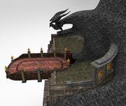 Campo di battaglia 3d model