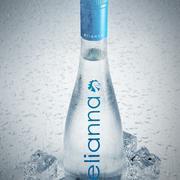 Su şişesi 3d model