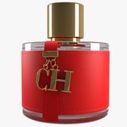 CH Perfume 3d model