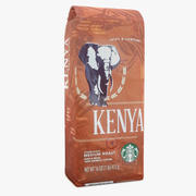 Starbucks Packaging USA Edition 3d model