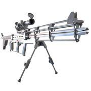 Fucile 3d model