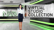 VIRTUAL STUDIO COLLECTION 3d model