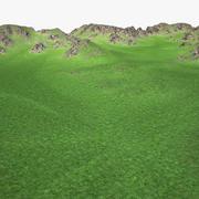 Terrein 020 3d model