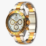 Rolex Oyster Perpetual Cosmograph Daytona 3d model