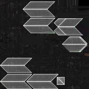 Ghostbusters-Falle geöffnet 3d model