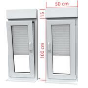 窗口SW-W2 50x100 01 3d model