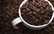 Кофейное зерно 3d model