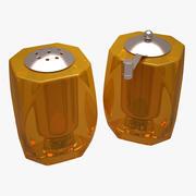 Kök Accessorie 14 3d model