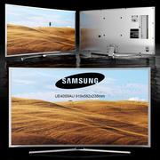 TV 삼성 UE40S9AU 3d model