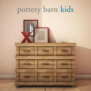 Pottery Barn-OwenDresser 3d model