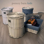 PotteryBarn - Basket2 3d model