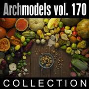 Archmodels vol. 170 3d model