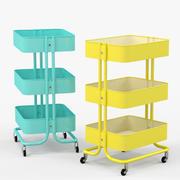IKEA Raskog - narzędzie użytkowe 3d model