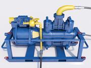 pompa di liquido 3d model