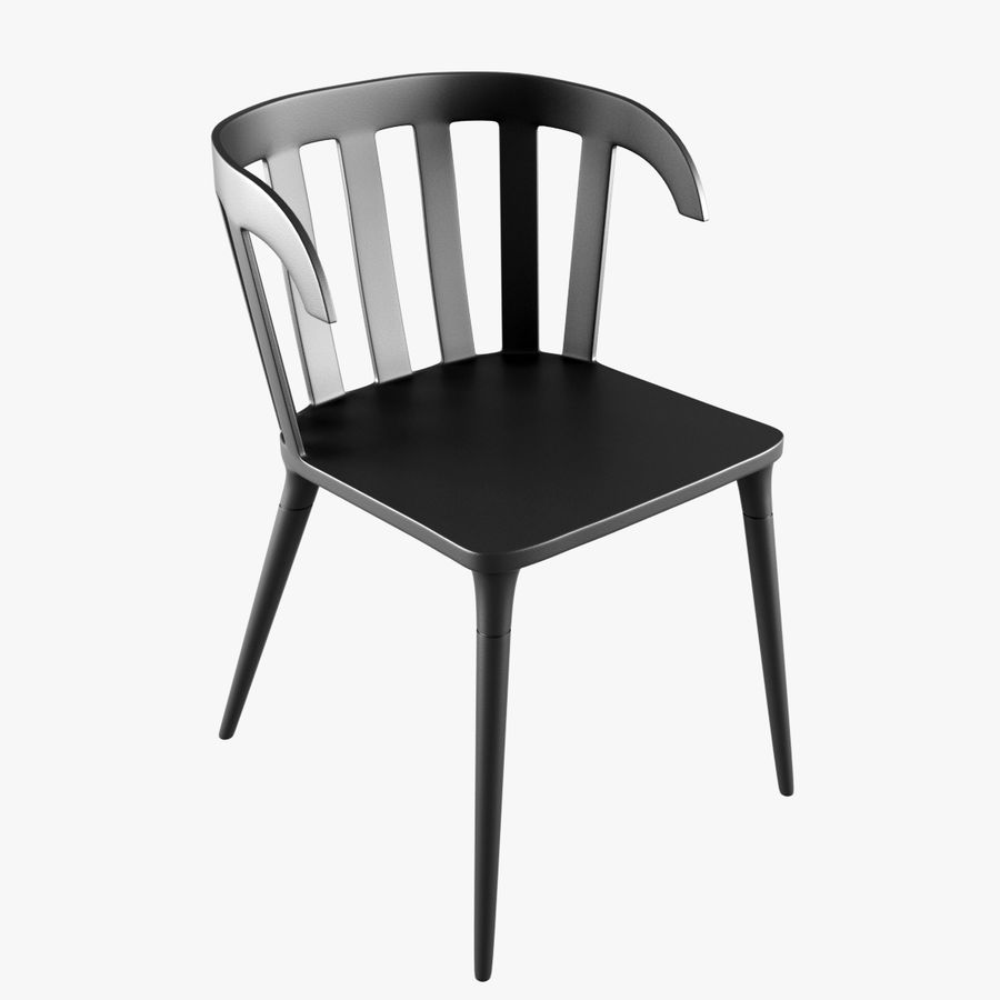 ikea Ps royalty-free 3d model - Preview no. 1