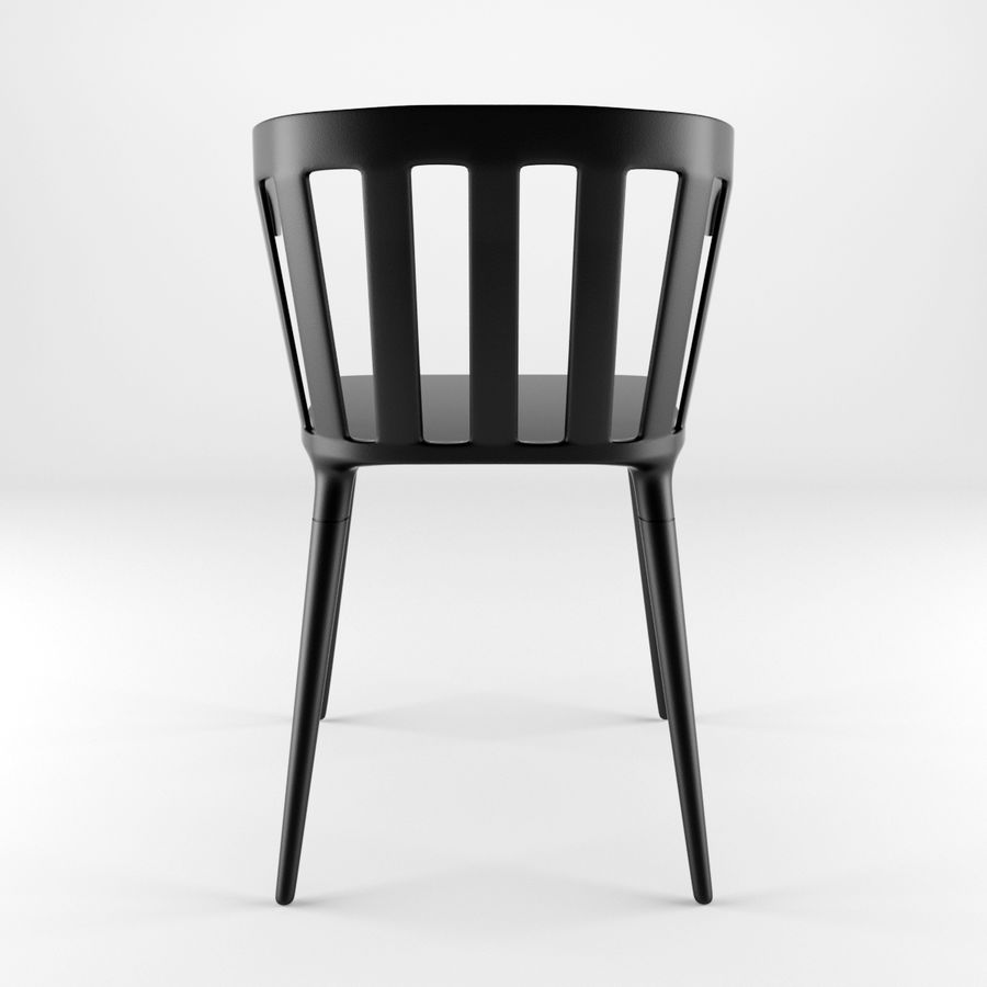 ikea Ps royalty-free 3d model - Preview no. 5
